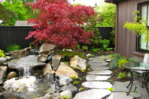 japanese-garden-design-seattle-water-feature