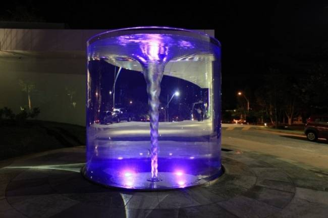 Beautiful Fontaine De Jardin Tourbillon Ideas - House Design ...