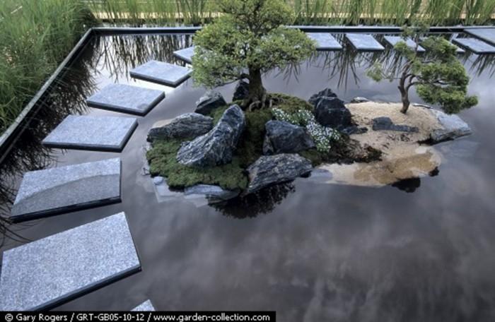 L 39 id e jardin du jour page 20 forum bassin for Peces para estanque de jardin