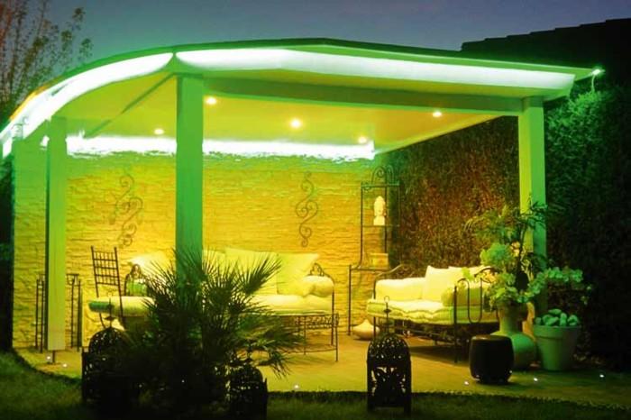 L 39 id e jardin du jour page 47 forum bassin for Location eclairage exterieur